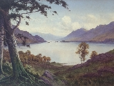 Victorian Scottish Paintings