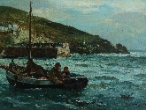 Marine Paintings for Sale