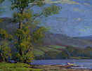 Robert Lesley Howey: Lake District