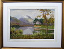 Edward H Thompson: Derwent water
