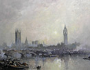 Frank Wasley: London