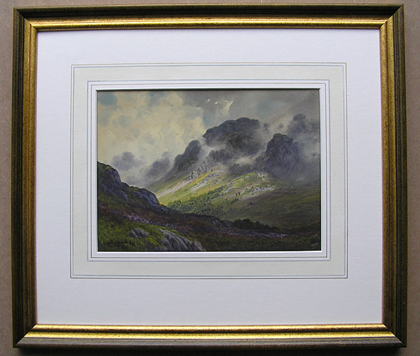 Ed H Thompson - Borrowdale