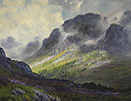 Edward H Thompson - Borrowdale