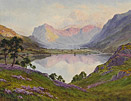 Edward H Thompson - Crummock