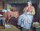 Henry Spernon Tozer - Time for Tea