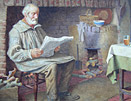 Henry Spernon Tozer - Catching up on News