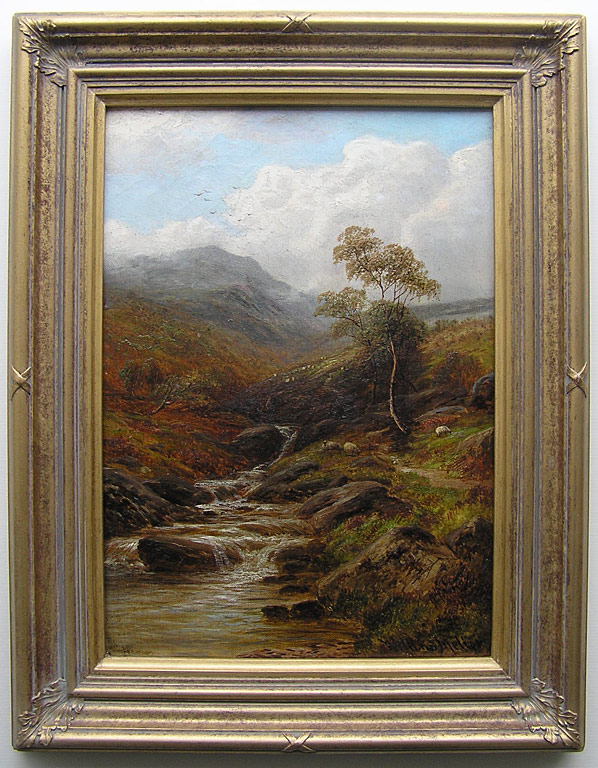 William Mellor original