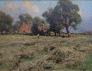 Harvest Time.A.W.Redgate