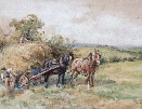 Loading Hay.New.J.Atkinson