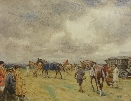 Morpeth Point to Point. J.Atkinson.