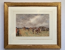 Morpeth Point to Point.Frame.New.J.Atkinson.