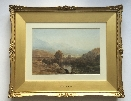Near Dunkeld.Frame.E.Richardson.