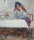 Reading the Cups.A.Ludovici.Jnr.