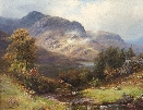 Thirlmere.William Lakin Turner