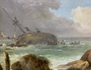 George_Morland-shipwreckers