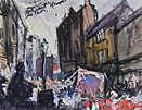 Norman Cornish - Durham Gala