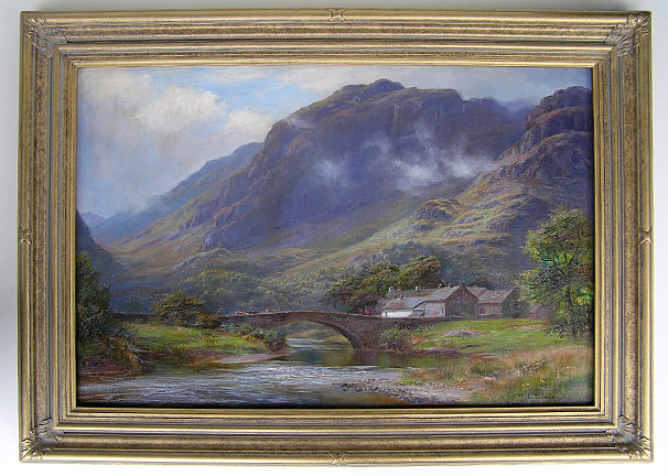 William Lakin Turner Paintings For Sale
