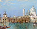 William Meadows Venice