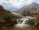 William Mellor - Borrowdale